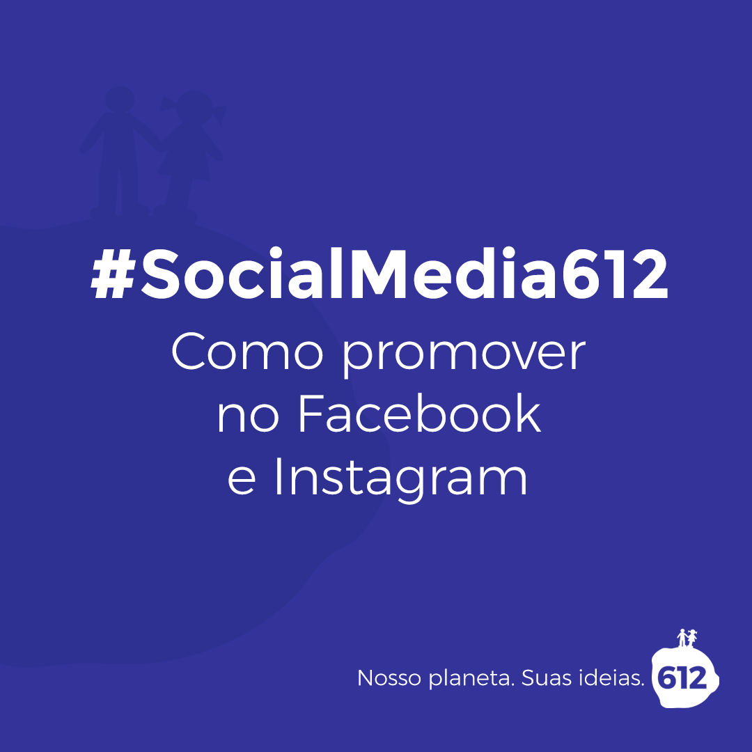 Promoção de posts: impulsionando o seu negócio no Facebook e no Instagram