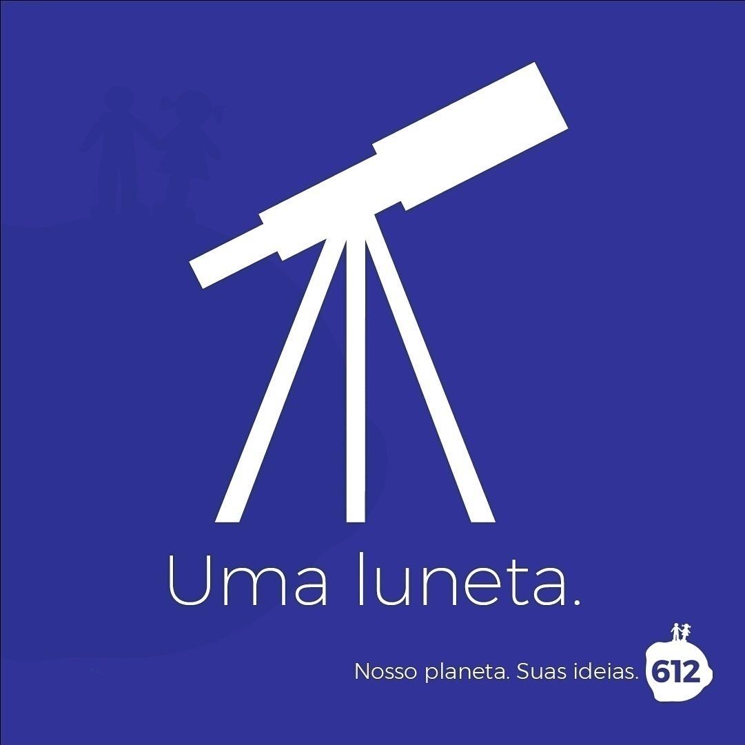 O Blog Josivandro Avelar agora é a luneta de um planeta