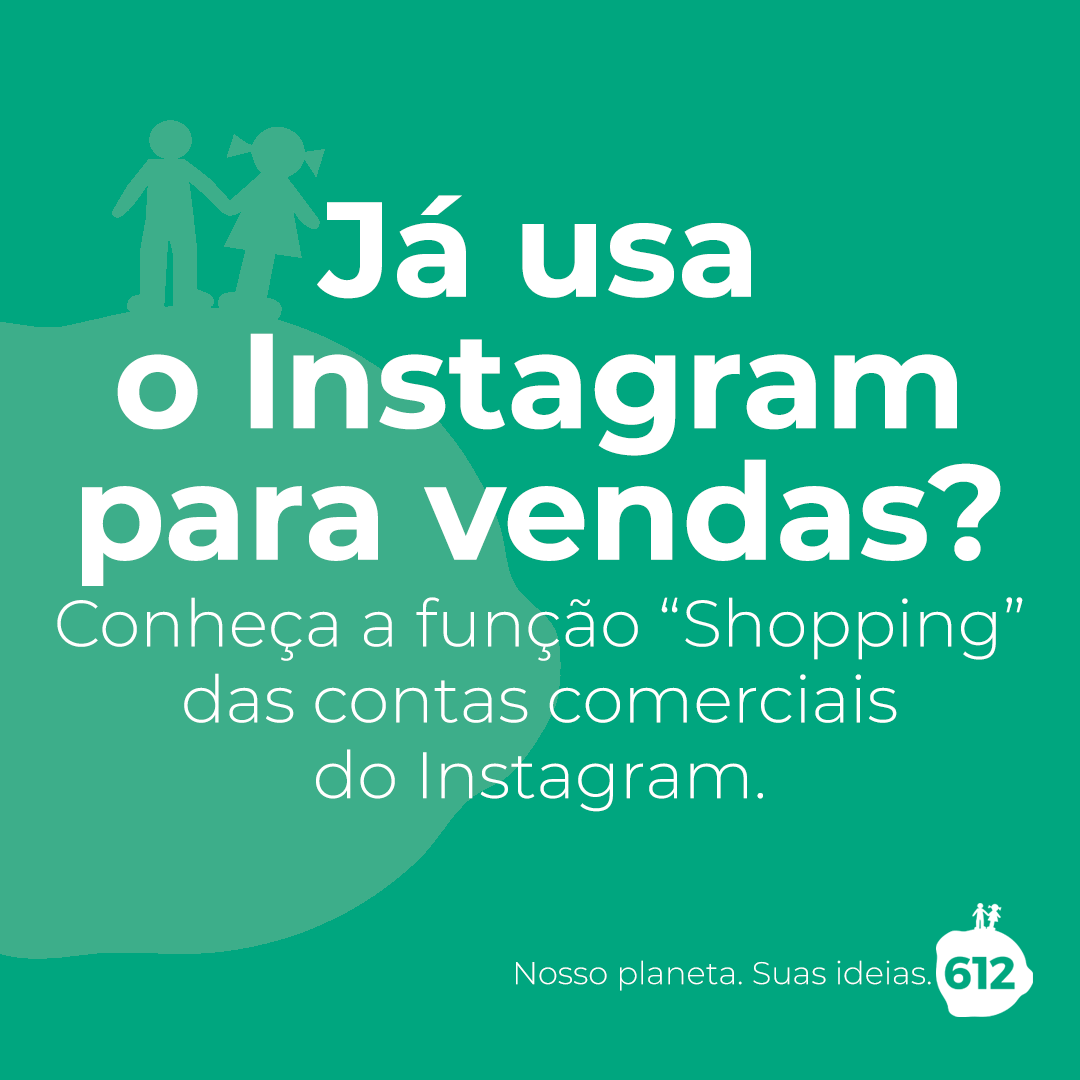 Já é possível comprar e vender no Instagram. Quem trabalha com vendas vai gostar da nova funcionalidade