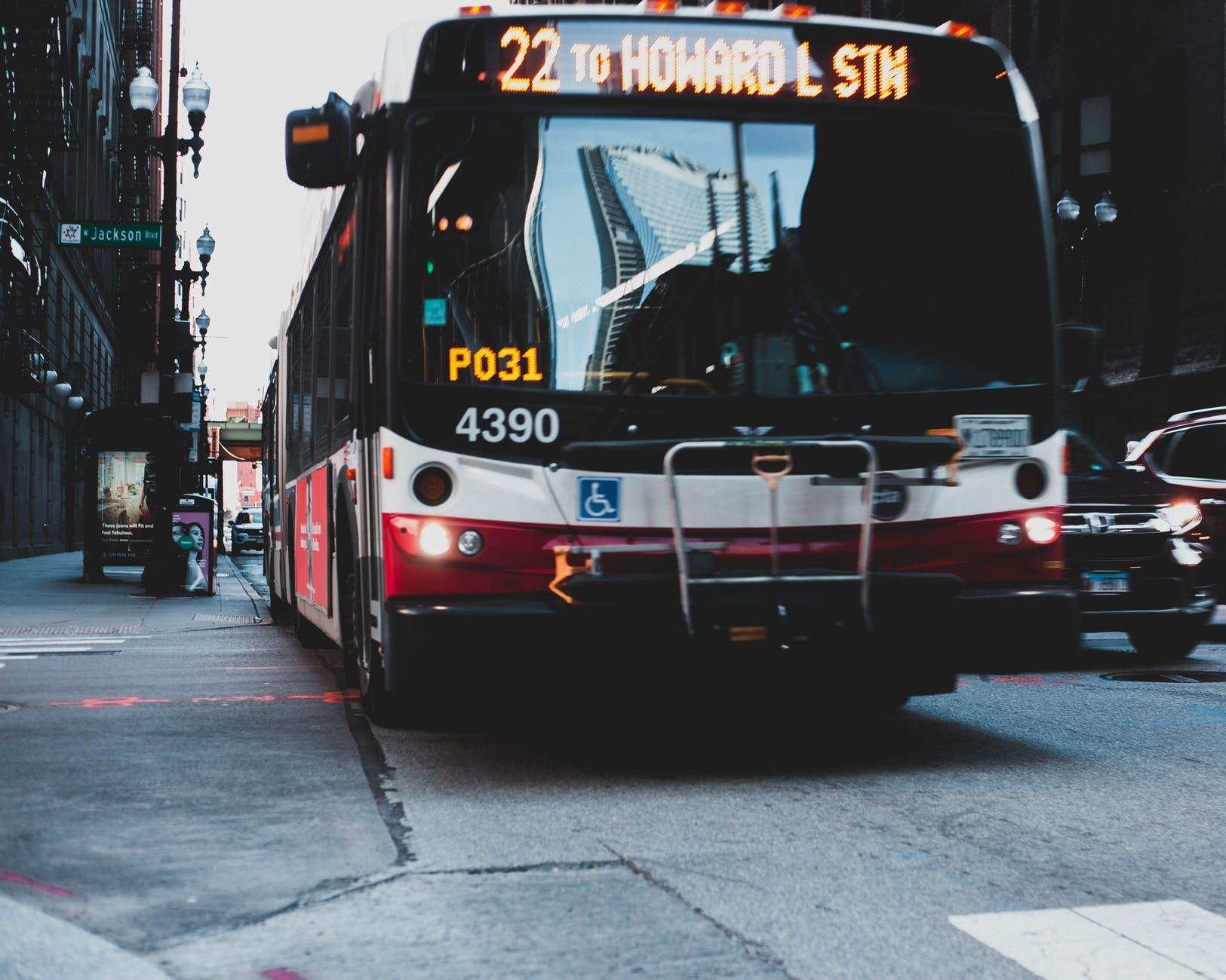 Soluções da 612 Comunicação para empresas de transporte