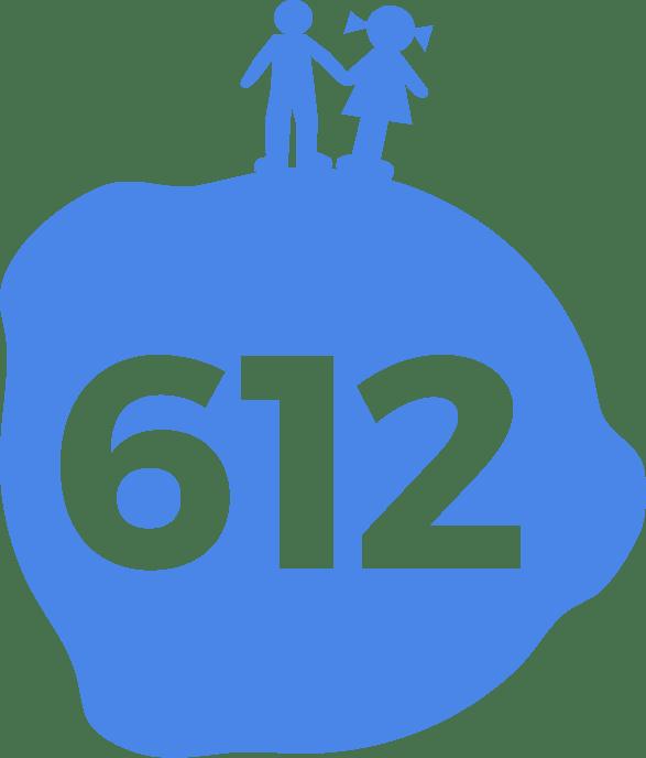 612 Comunicação